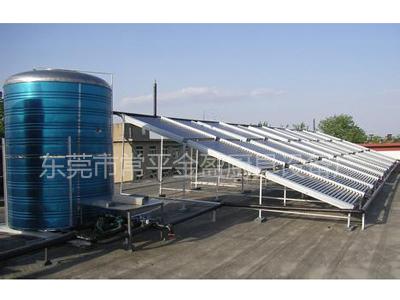 太阳能热水工程设计