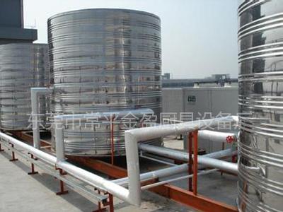 热水工程安装